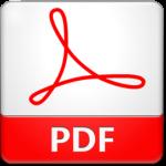 Einzugsbestätigung Formular pdf